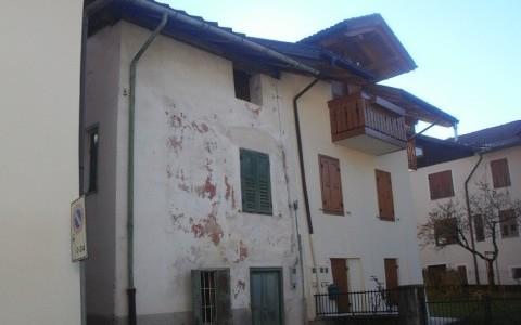Casa da ristrutturare agenzia immobiliare primiero - Acquisto casa da ristrutturare ...